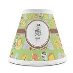 Safari Chandelier Lamp Shade (Personalized)