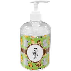 Safari Soap / Lotion Dispenser (Personalized)