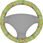 Safari Steering Wheel Cover (Personalized)
