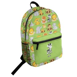 Safari Student Backpack (Personalized)