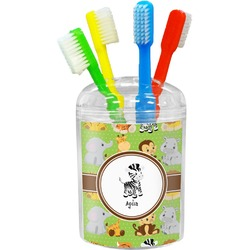 Safari Toothbrush Holder (Personalized)