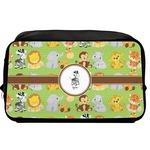 Safari Toiletry Bag / Dopp Kit (Personalized)