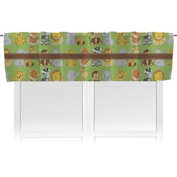 Safari Valance (Personalized)