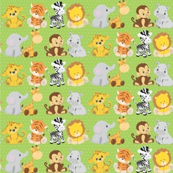 Safari Wallpaper & Surface Covering