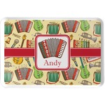 Vintage Musical Instruments Serving Tray (Personalized)