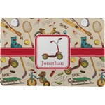 Vintage Sports Comfort Mat (Personalized)
