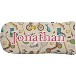 Vintage Sports Putter Cover (Personalized)