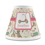 Vintage Sports Chandelier Lamp Shade (Personalized)