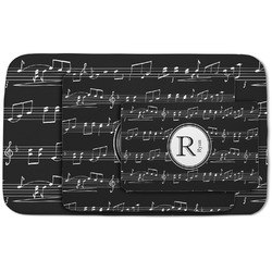 Musical Notes Area Rug (Personalized)