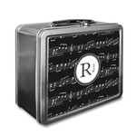 Musical Notes Lunch Box (Personalized)