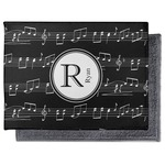 Musical Notes Microfiber Screen Cleaner (Personalized)