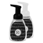 Musical Notes Foam Soap Bottle (Personalized)