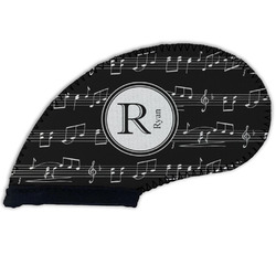 Musical Notes Golf Club Cover (Personalized)