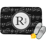 Musical Notes Memory Foam Bath Mat (Personalized)