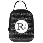 Musical Notes Neoprene Lunch Tote (Personalized)