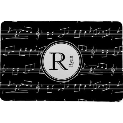 Musical Notes Comfort Mat - 24