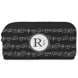 Musical Notes Shoe Bag (Personalized)