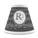 Musical Notes Chandelier Lamp Shade (Personalized)