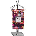 Abstract Music Finger Tip Towel - Full Print (Personalized)
