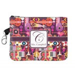 Abstract Music Golf Accessories Bag (Personalized)