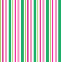 "Grosgrain Stripe Wallpaper & Surface Covering (Peel & Stick 24""x 24"" Sample)"