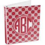 Celtic Knot 3-Ring Binder (Personalized)