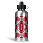 Celtic Knot Water Bottle - Aluminum - 20 oz (Personalized)