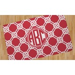Celtic Knot Area Rug (Personalized)