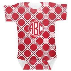 Celtic Knot Baby Bodysuit (Personalized)