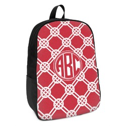 Celtic Knot Kids Backpack (Personalized)