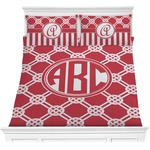 Celtic Knot Comforters (Personalized)