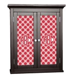 Celtic Knot Cabinet Decal - Custom Size (Personalized)