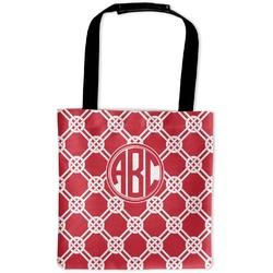 Celtic Knot Auto Back Seat Organizer Bag (Personalized)