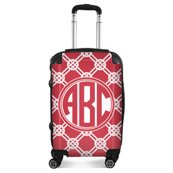 Celtic Knot Suitcase (Personalized)