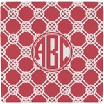 Celtic Knot Ceramic Tile Hot Pad (Personalized)