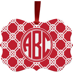 Celtic Knot Ornament (Personalized)