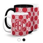 Celtic Knot Coffee Mugs (Personalized)