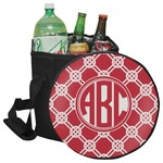 Celtic Knot Collapsible Cooler & Seat (Personalized)