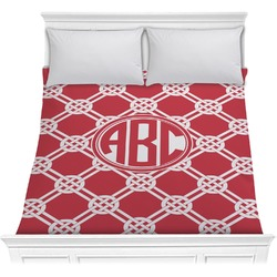 Celtic Knot Comforter (Personalized)
