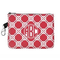 Celtic Knot Golf Accessories Bag (Personalized)