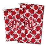 Celtic Knot Golf Towel - Full Print w/ Monogram