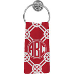 Celtic Knot Hand Towel - Full Print (Personalized)