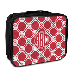 Celtic Knot Insulated Lunch Bag (Personalized)