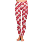 Celtic Knot Ladies Leggings (Personalized)