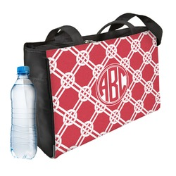 Celtic Knot Ladies Workout Bag (Personalized)