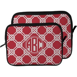 Celtic Knot Laptop Sleeve / Case (Personalized)