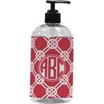 Celtic Knot Plastic Soap / Lotion Dispenser (Personalized)
