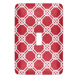 Celtic Knot Light Switch Covers (Personalized)
