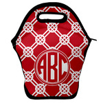 Celtic Knot Lunch Bag (Personalized)