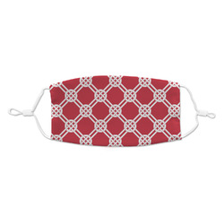 Celtic Knot Kid's Cloth Face Mask (Personalized)